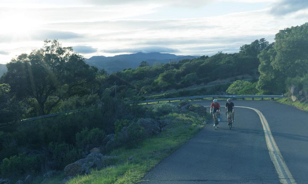 CampoVelo Brings More Than Just Cycling to the Napa Valley