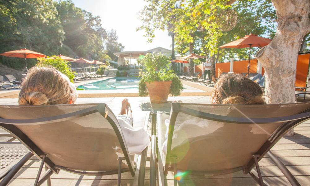 Four Great Ways to Relax in the Napa Valley