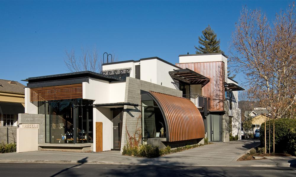 The Best Wine Tasting Rooms in Napa Valley