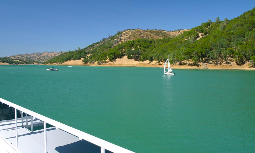 8 Things To Do At Lake Berryessa The