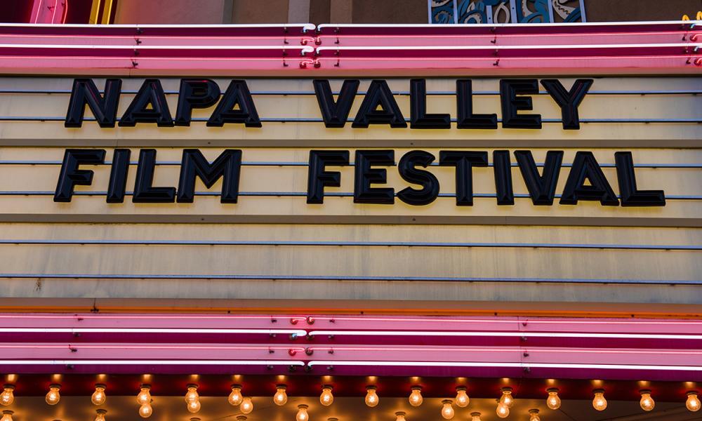 Napa Valley Film Festival 2015