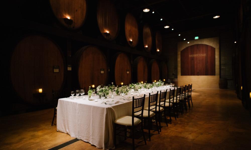 Summer Wedding Series Napa Valley Merryvale Vineyards