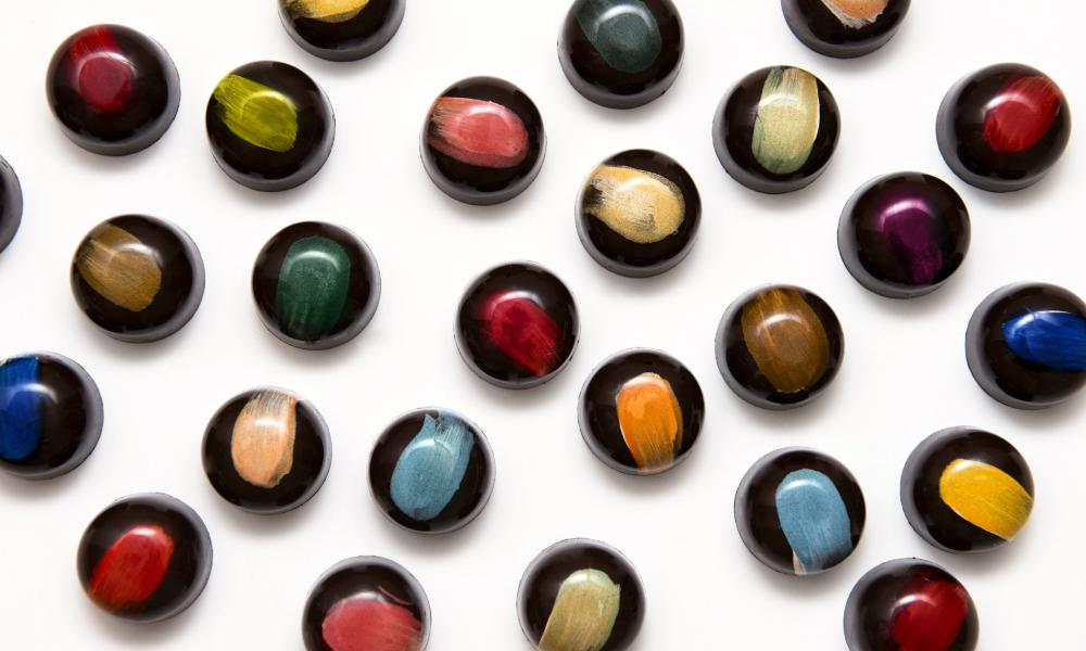 The Best chocolate shops in Napa Valley