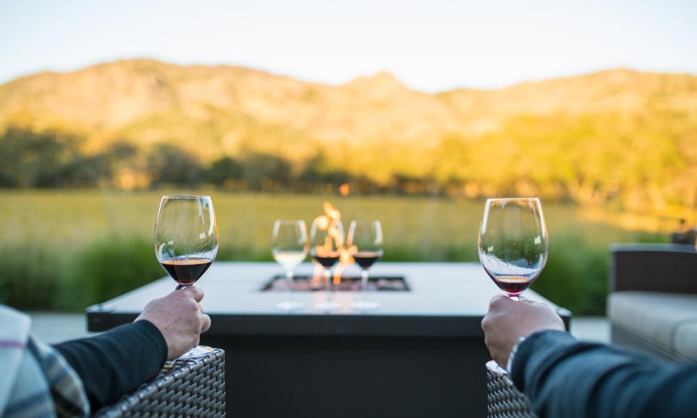 Cabernet Season Wine Tasting