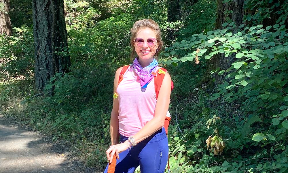 Denise Henquet Sprengers Bothe Napa State Park
