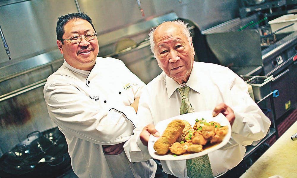 Wing and David Leong.