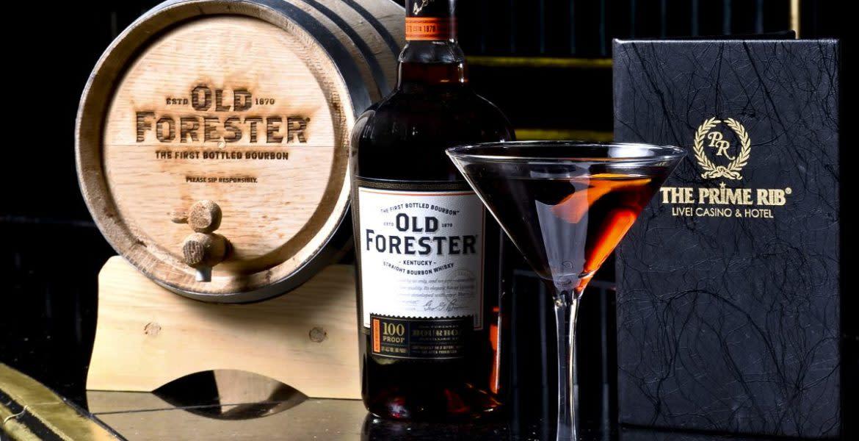 Old Forester Manhattan