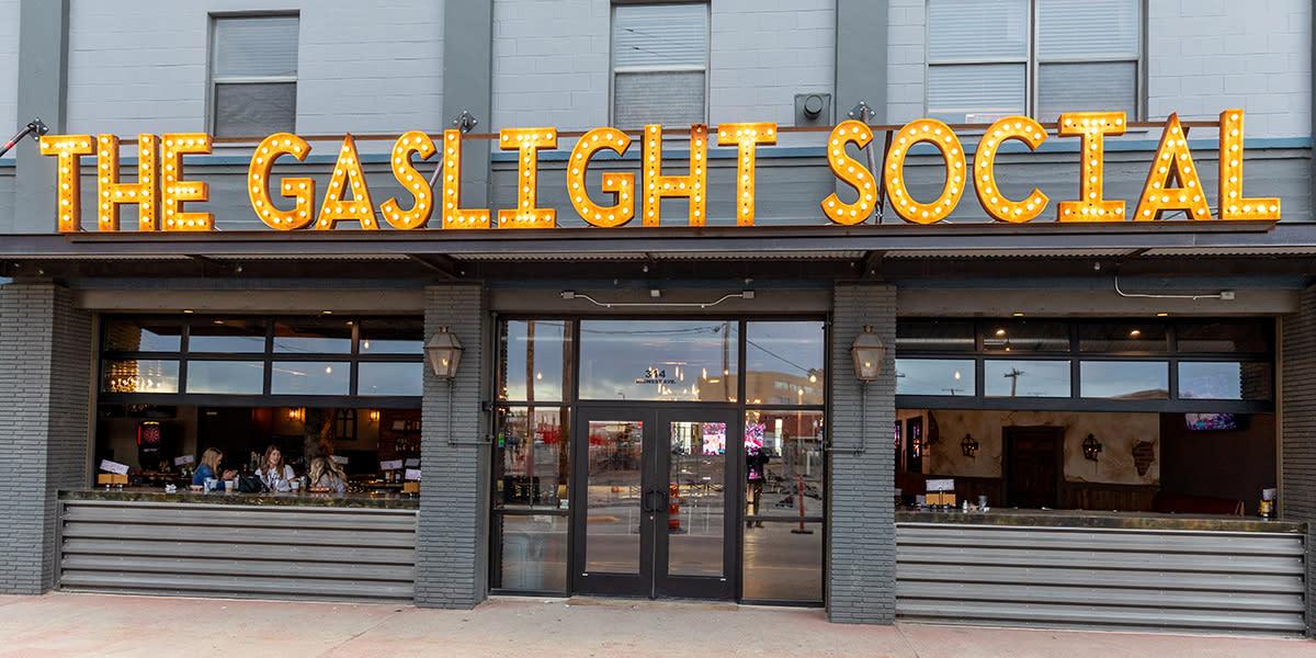 The Gaslight Social