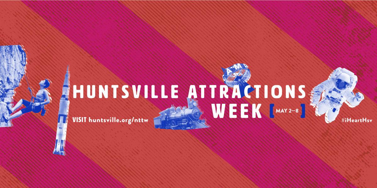 Attractions Week