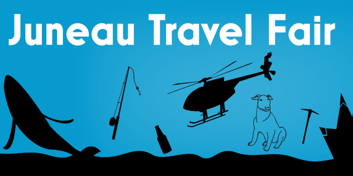 TRAVEL FAIR BANNER