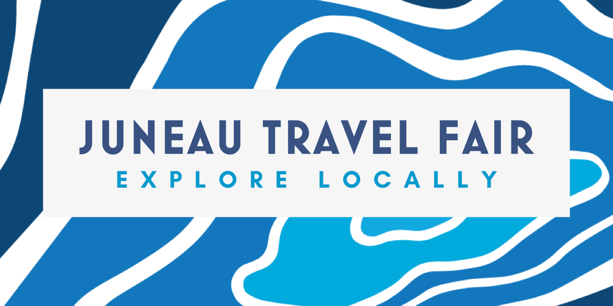 2019 Travel Fair Logo