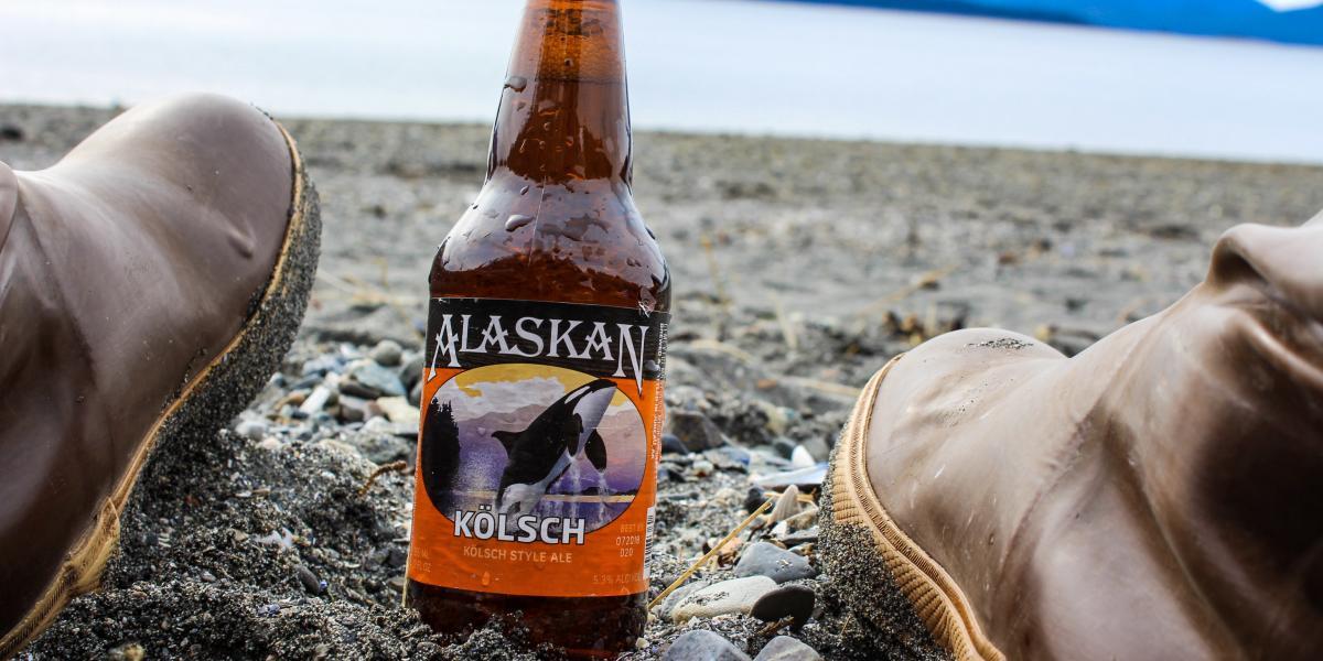 Alaskan Kolsch