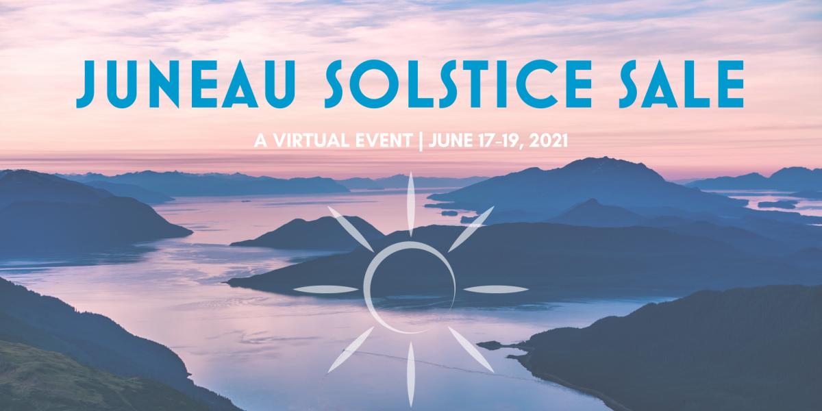 2021 Solstice Sale
