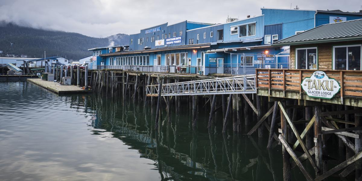 Merchants Wharf