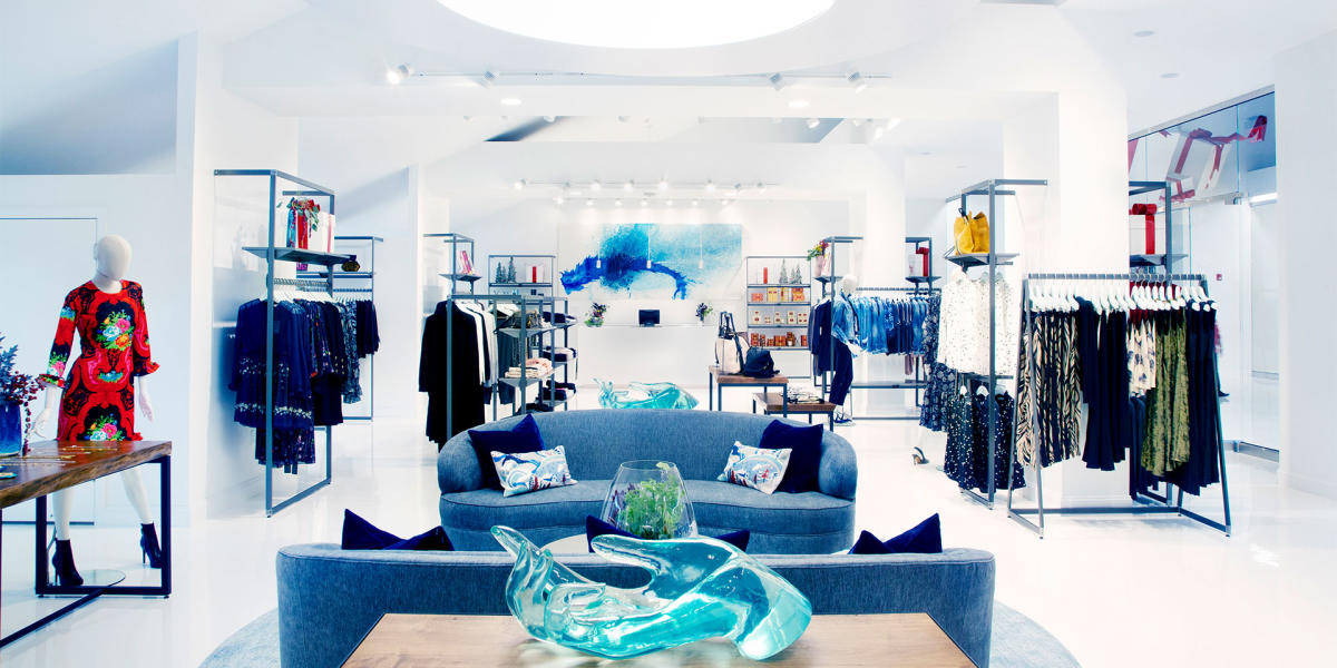 Nemacolin Laurel Lane Shops