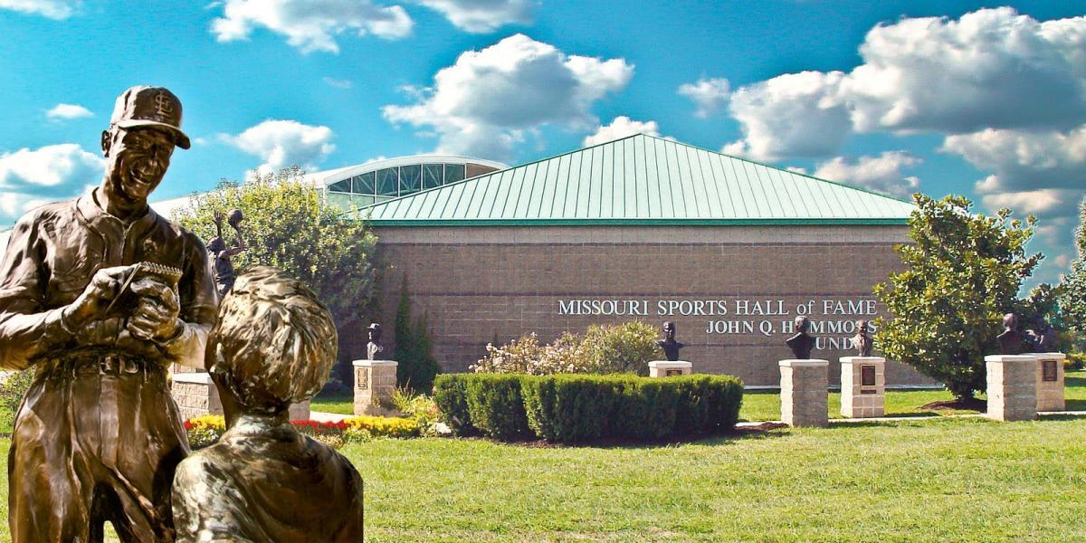 Missouri Sports Hall of Fame