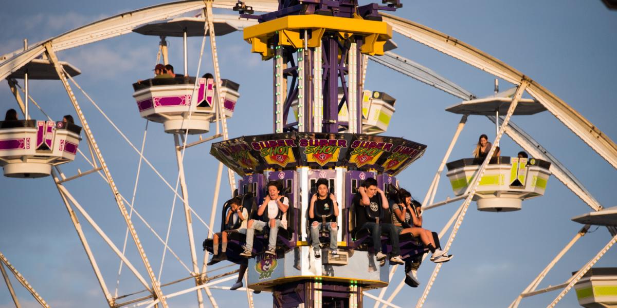 California Midstate Fair
