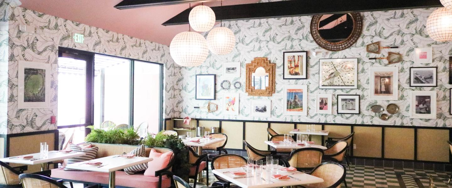 New Restaurants To Try This Fall In Greater Palm Springs