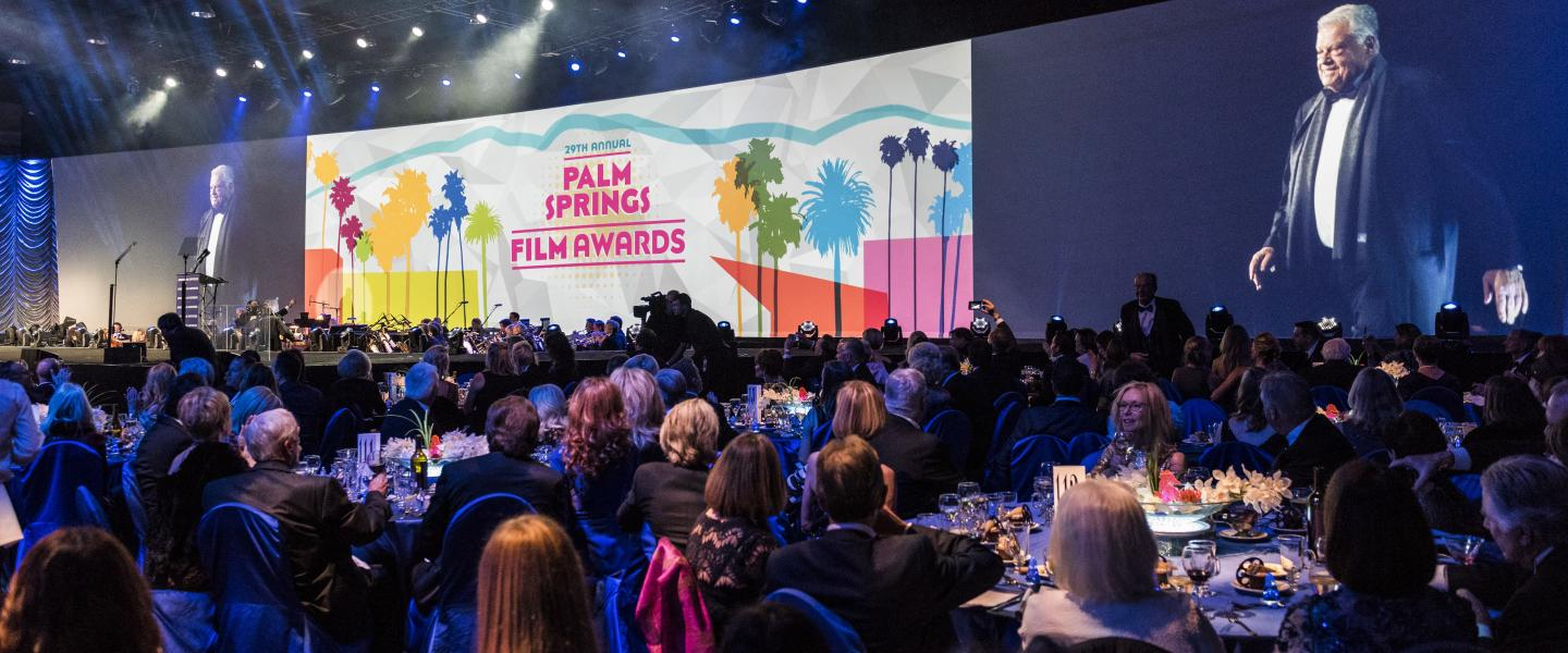 What To Expect At The 2019 Palm Springs International Film Festival
