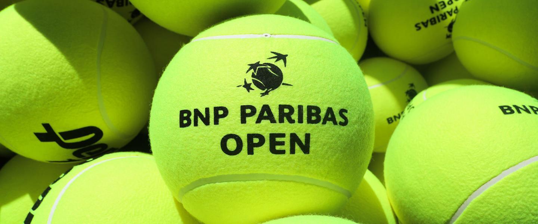 Make A Racket 2018 Bnp Paribas Open Fan Guide