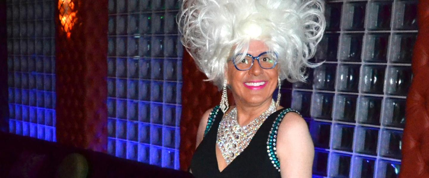 Drag Queens In The Greater Palm Springs Area Are Not A Rare Sight As Matter Of Fact They Have Become Just Iconic To Cultural Lexicon