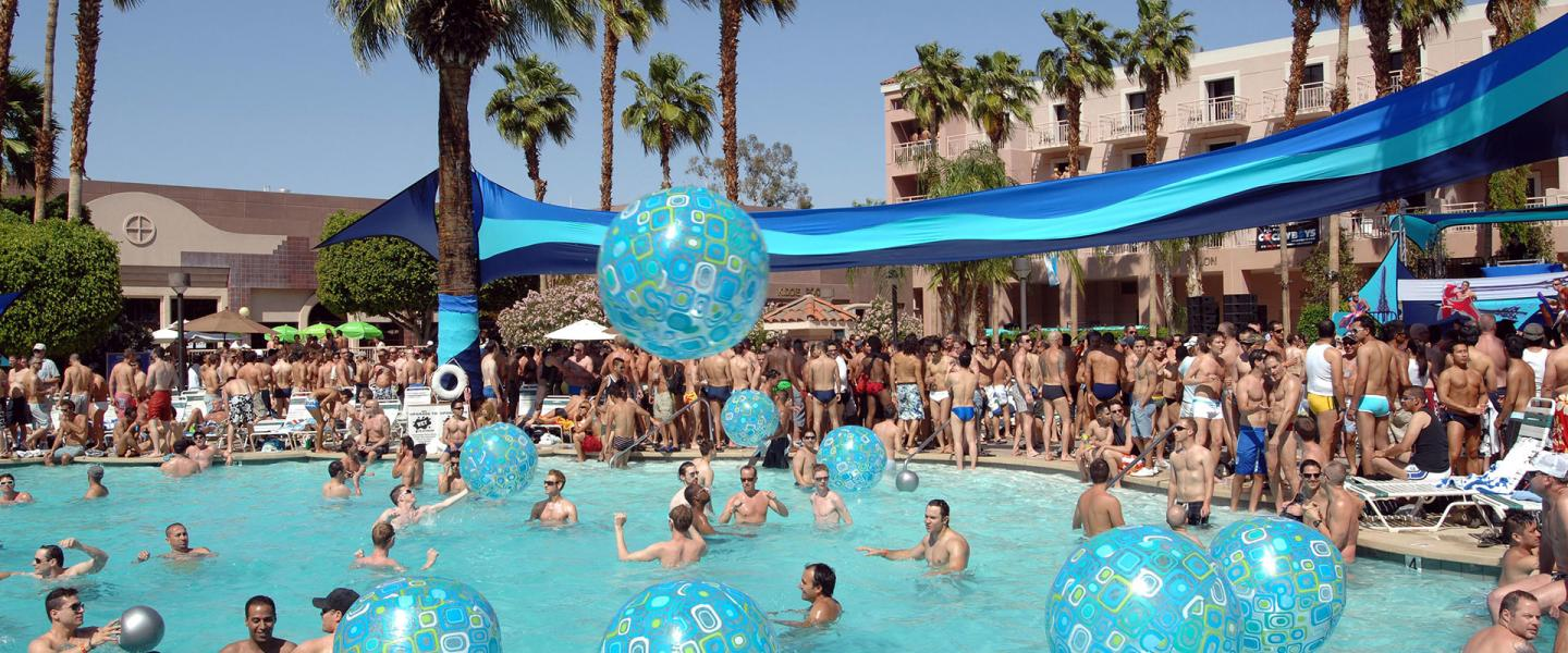 Gay and lesbian center palm springs