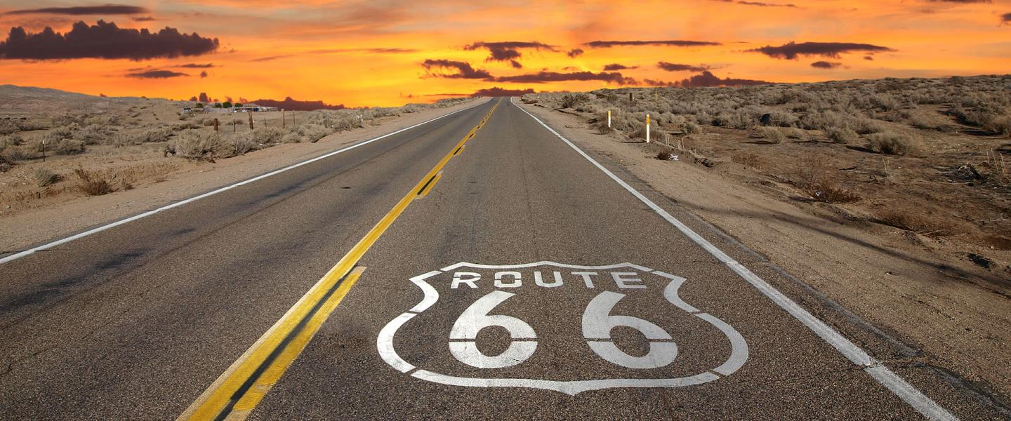 75767c4f Desert Itinerary: Take a Trip on Route 66