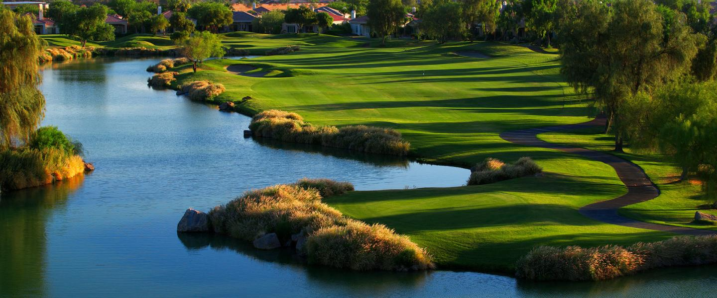 Ten Toughest Golf Holes in Greater Palm Springs
