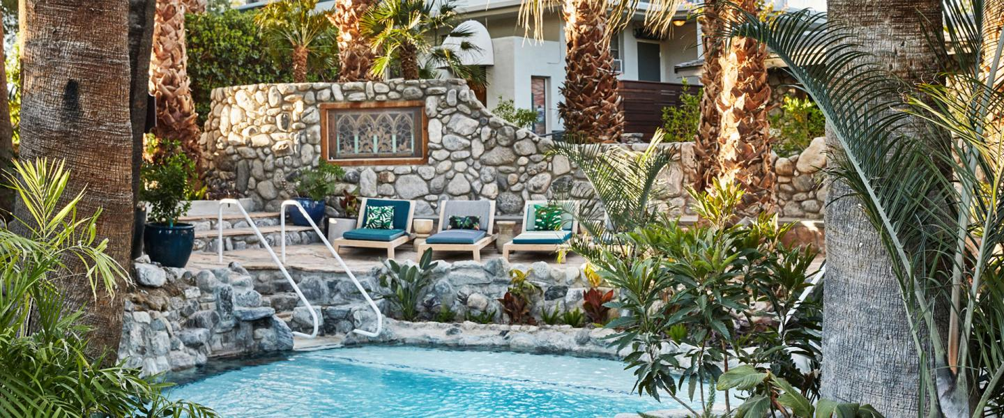 Palm Springs Resorts >> The Best Wellness Resorts In Greater Palm Springs