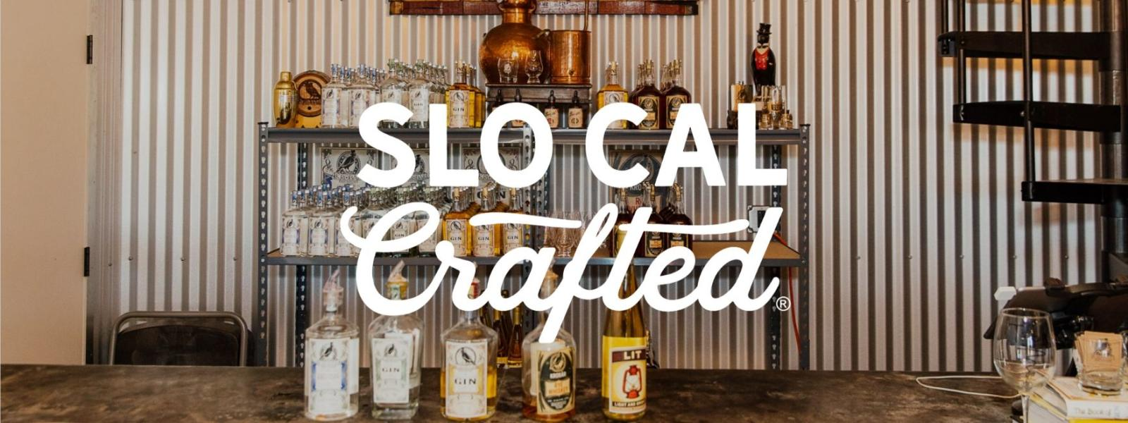 SLO CAL Crafted - KROBAR