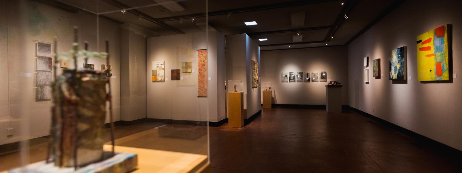 Art Galleries in San Luis Obispo County | Photos & Fine Art