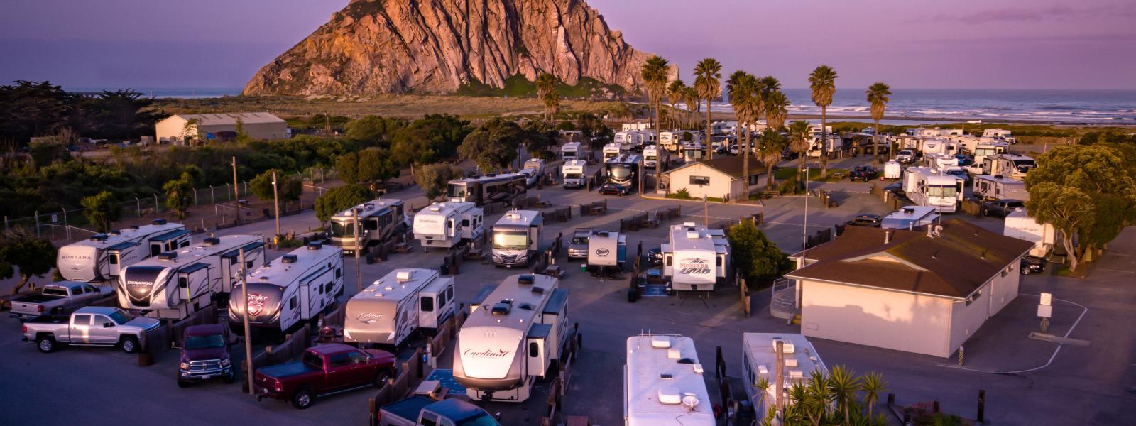 Morro Dunes RV Park
