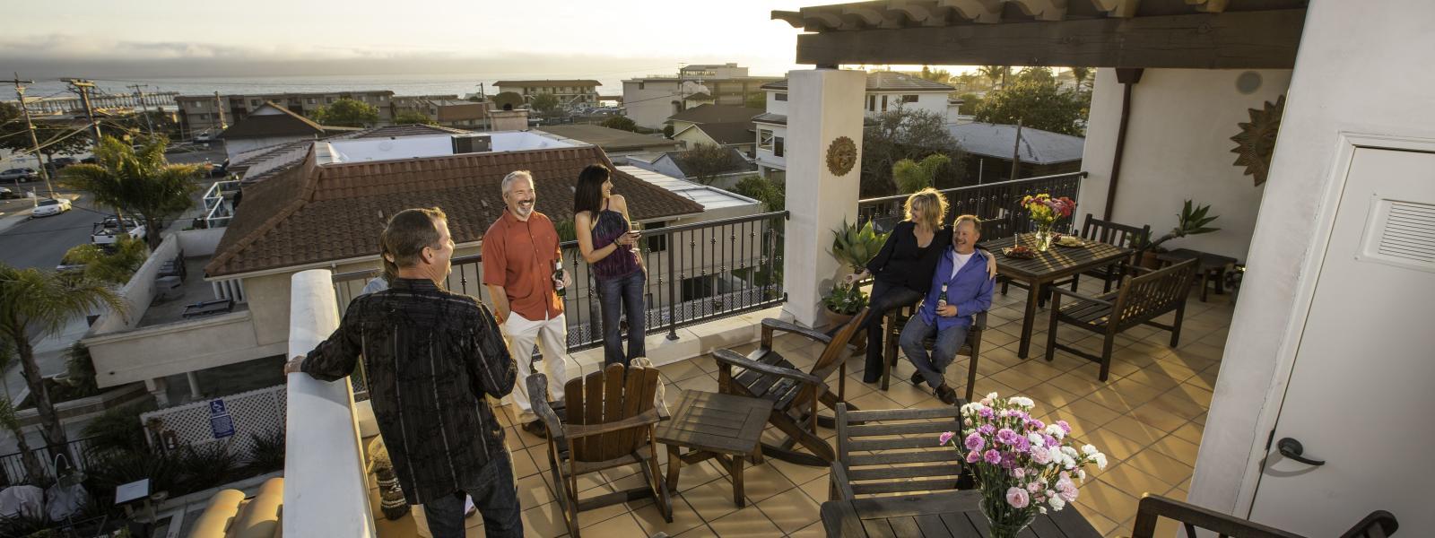 San Luis Obispo County Vacation Rentals | Oceano, Avila Beach