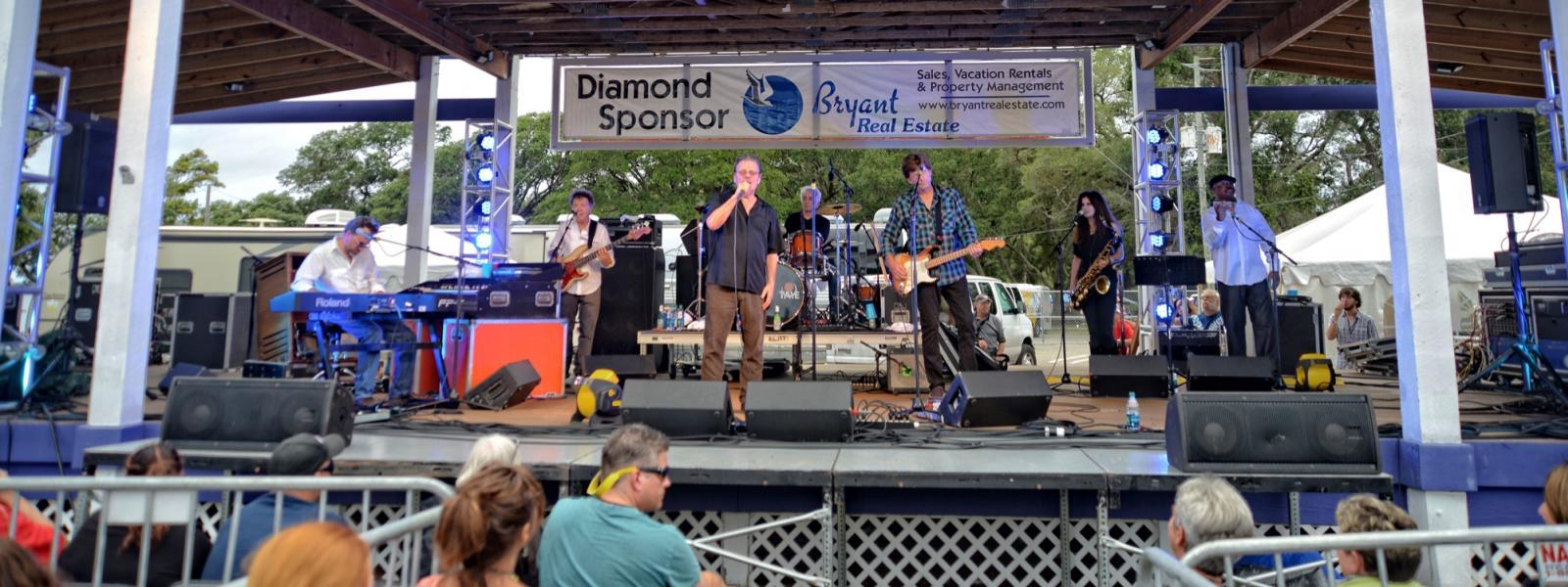 Festivals & Events in Carolina Beach, North Carolina