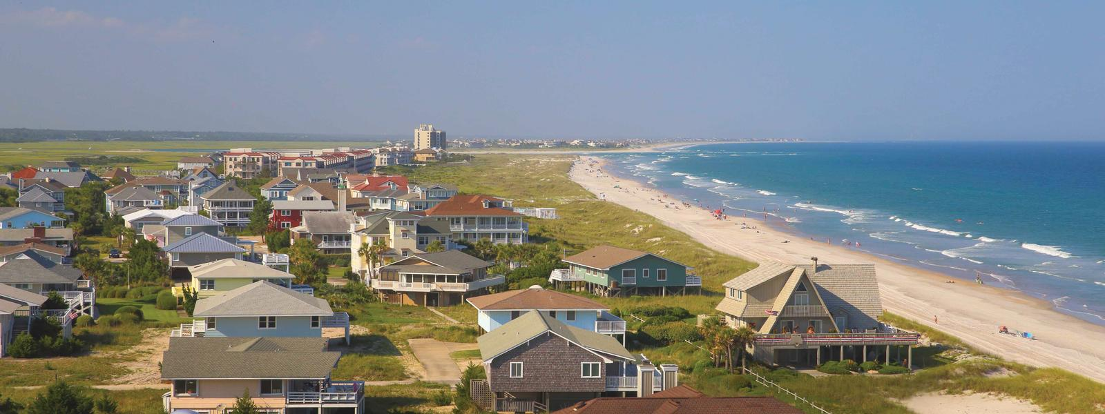 Wilmington Area Live Beach Webcams Wilmington Amp Beaches