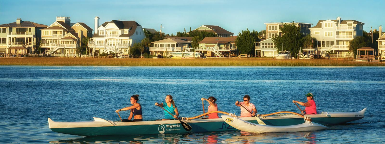 Things To Do In Wrightsville Beach Nc