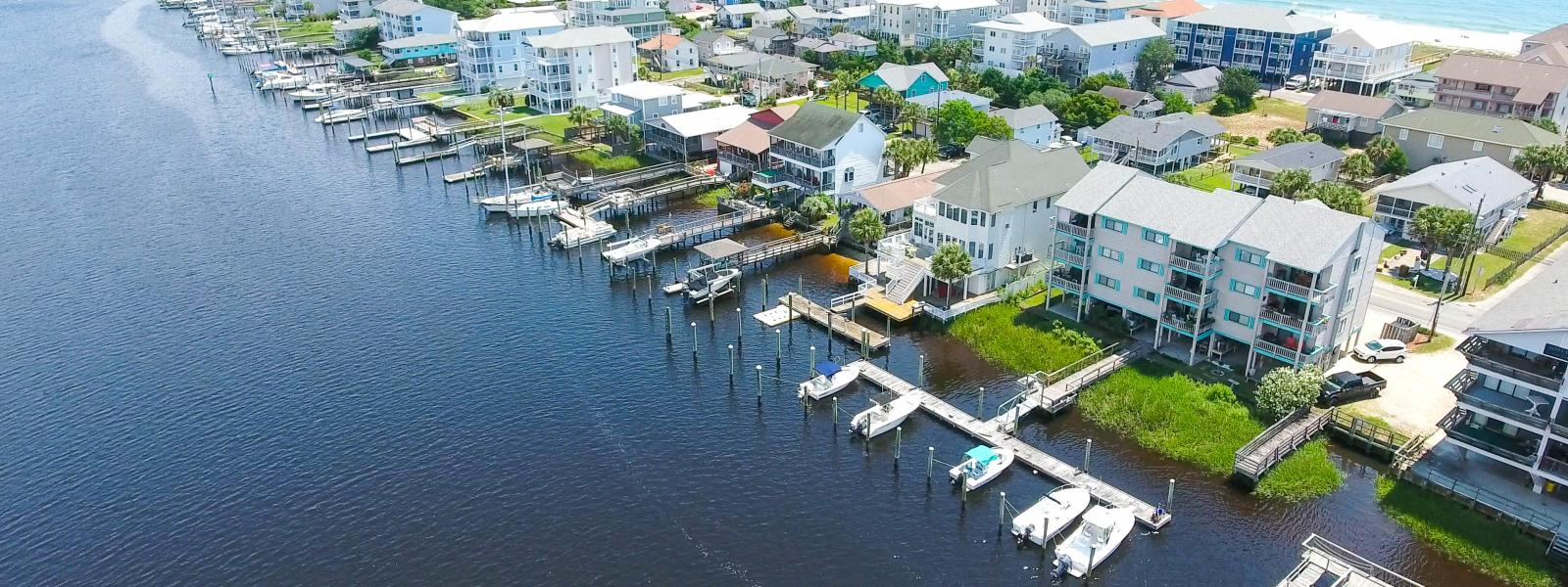 Carolina Beach Vacation Homes Beachfront Condo Rentals