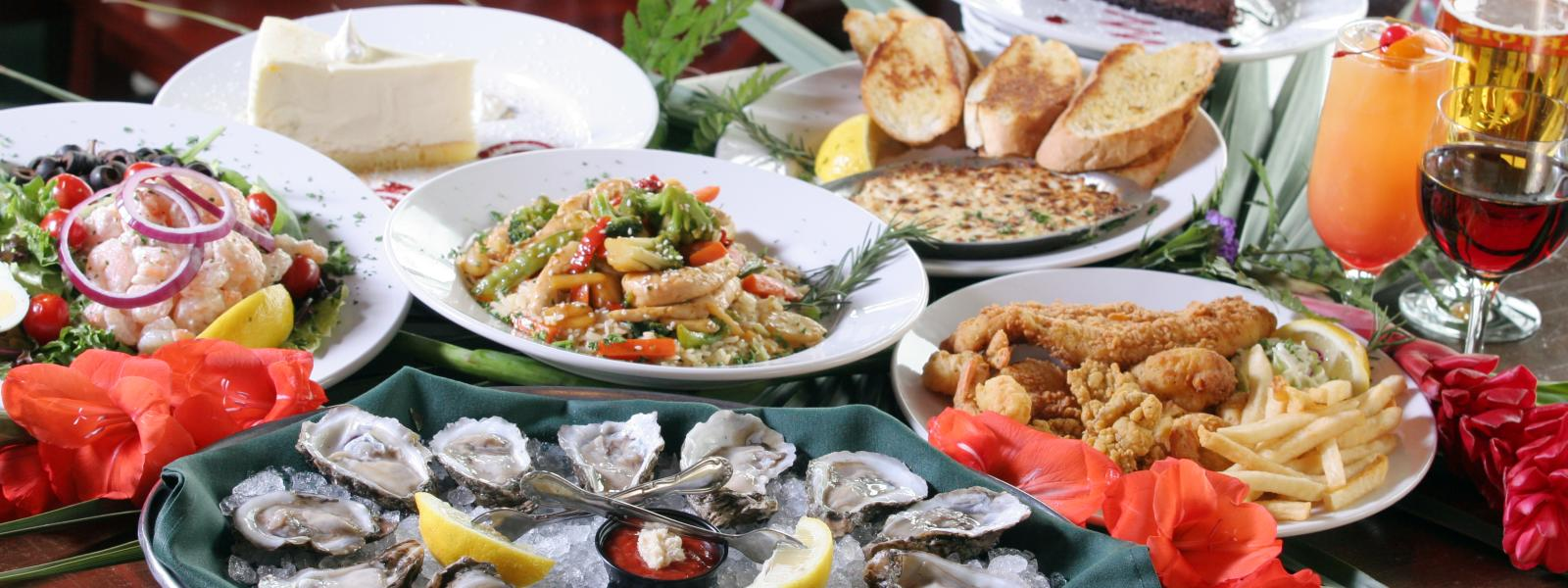 Fresh Seafood Seafood Restaurants In Wilmington N C