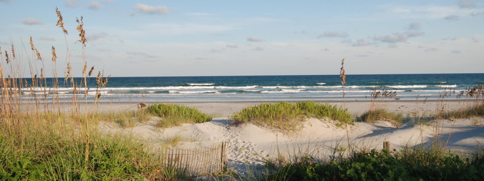Carolina Beach Kure Wrightsville
