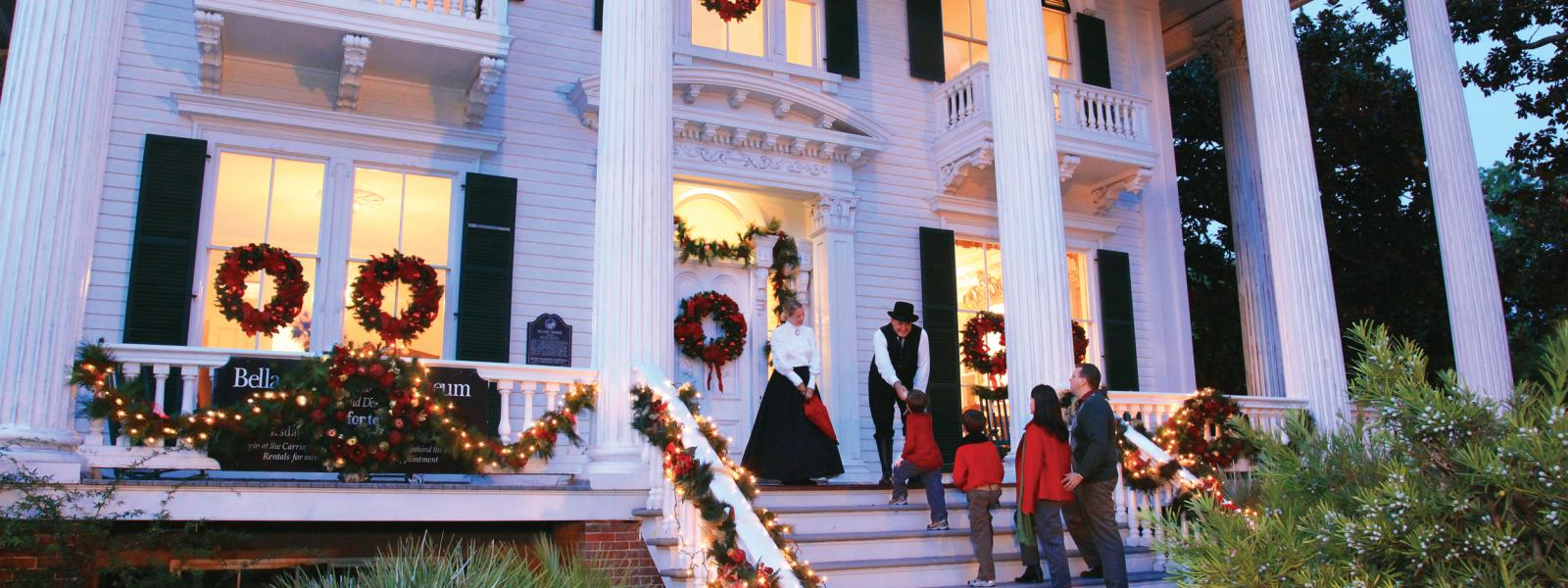 Holiday Events in Wilmington, North Carolina | 4th of July & More