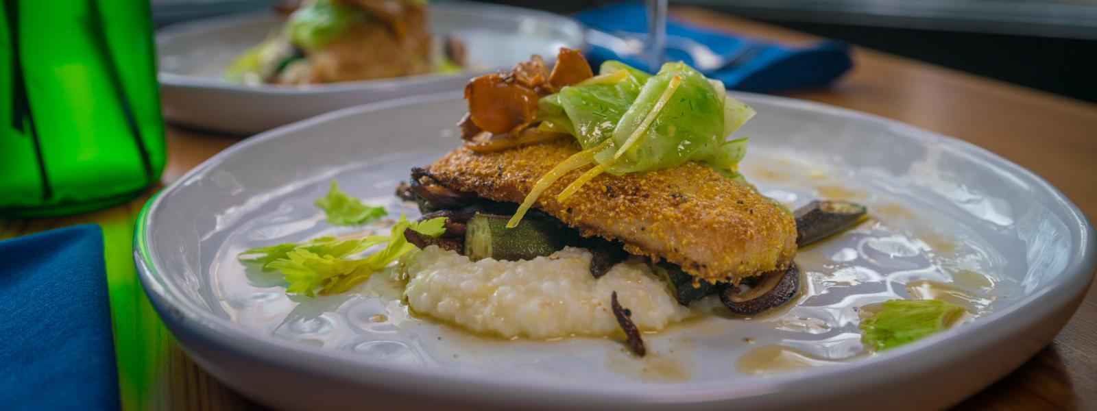 Fresh to Table Dining & Seafood | Wilmington, NC Restaurants