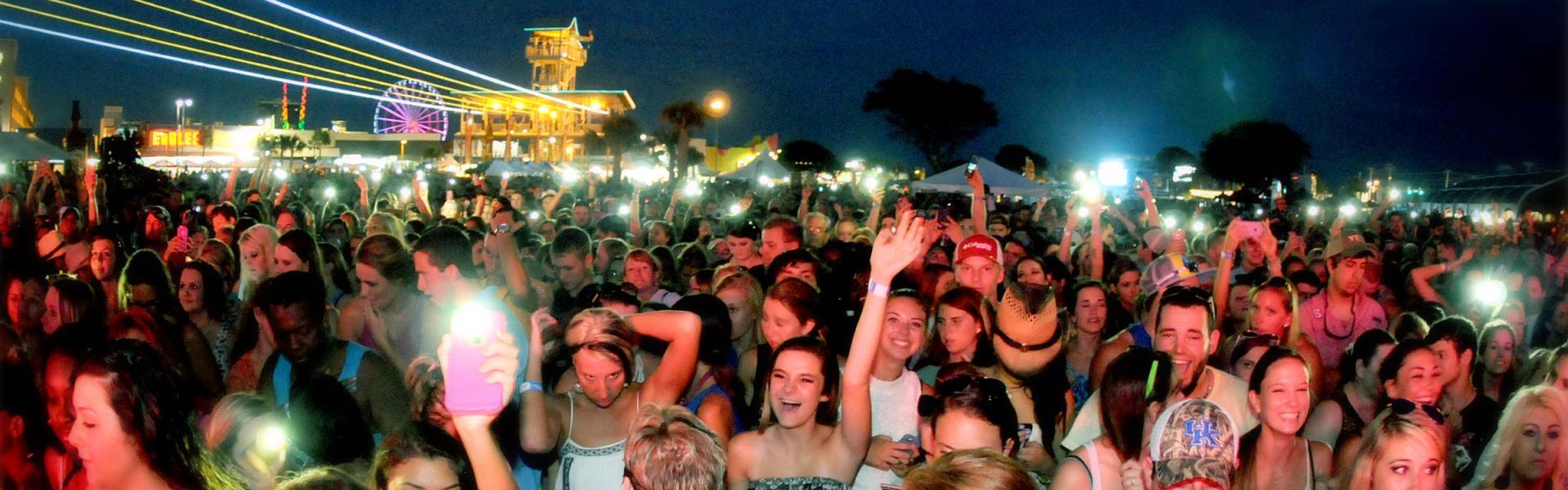 Myrtle Beach Country Music Festival 2020.Carolina Country Music Fest 2020 June 4 7 2020 In Myrtle