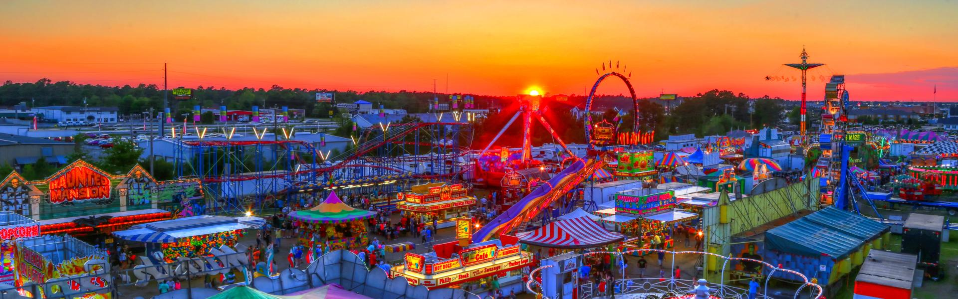 Myrtle Beach, SC 2020 Food Events and Festivals