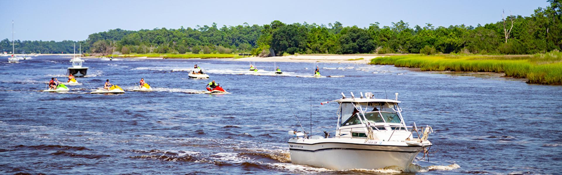 Explore Little River Visit Myrtle Beach Sc