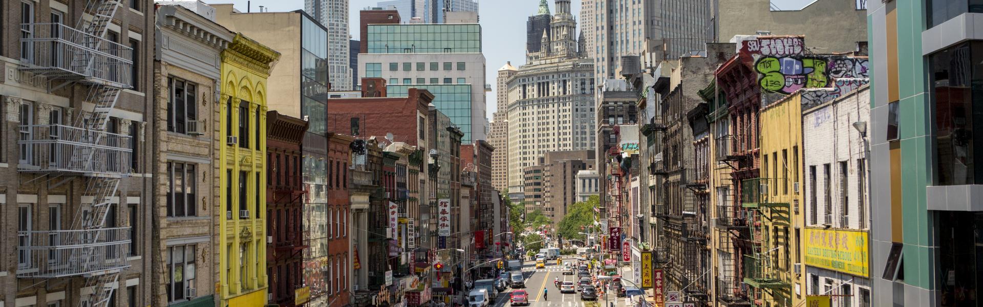 ManhattanBridge_LowerManhattan_NYC_BrittanyPetronella
