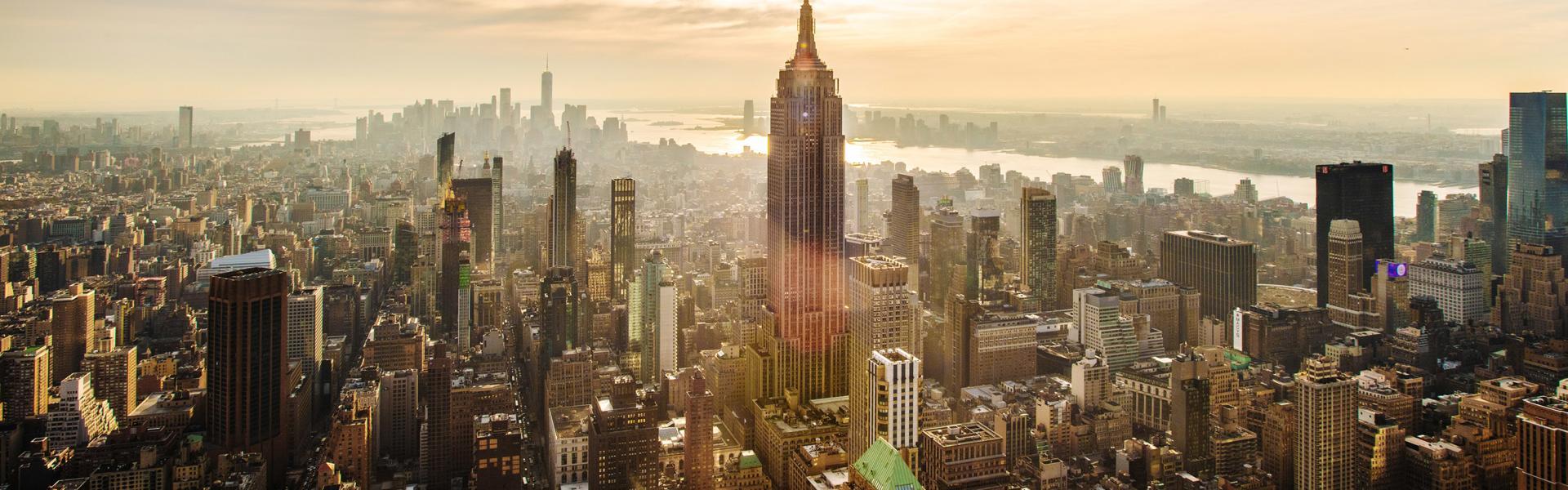 One Vanderbilt, NYC Skyline, Manhattan, NYC