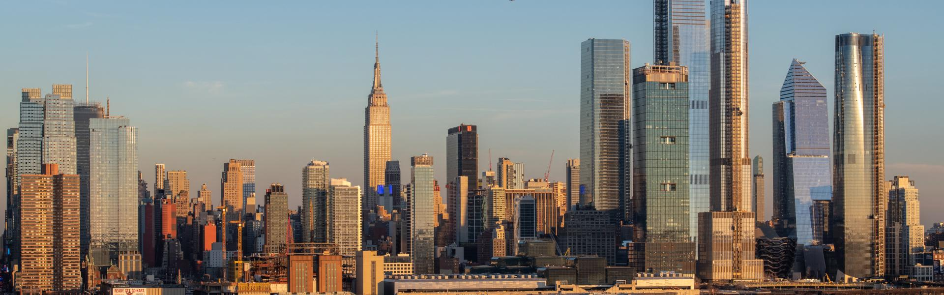 The Finest in NYC Venues & Hotels