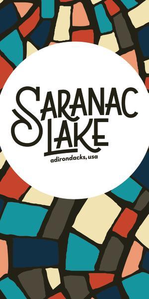 Saranac Lake Mosaic Banner