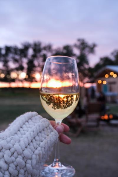 Farm One Forty - Sunset- White Wine