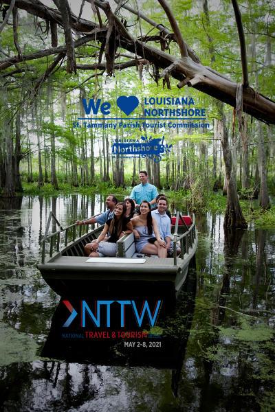 Cajun Encounters Swamp Tours - photo courtesy Cajun Encounters